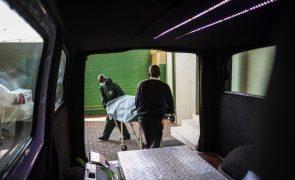 Covid-19: África com mais 1.134 mortes e 33.113 infetados nas últimas 24 horas