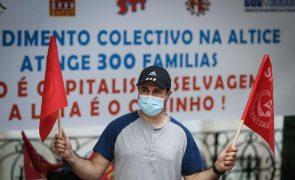 Despedimento coletivo na Altice abrange 204 trabalhadores