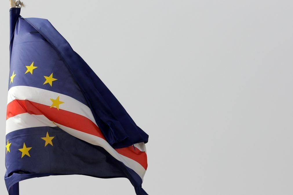 Reservas Internacionais Líquidas de Cabo Verde caíram 22,6% num ano