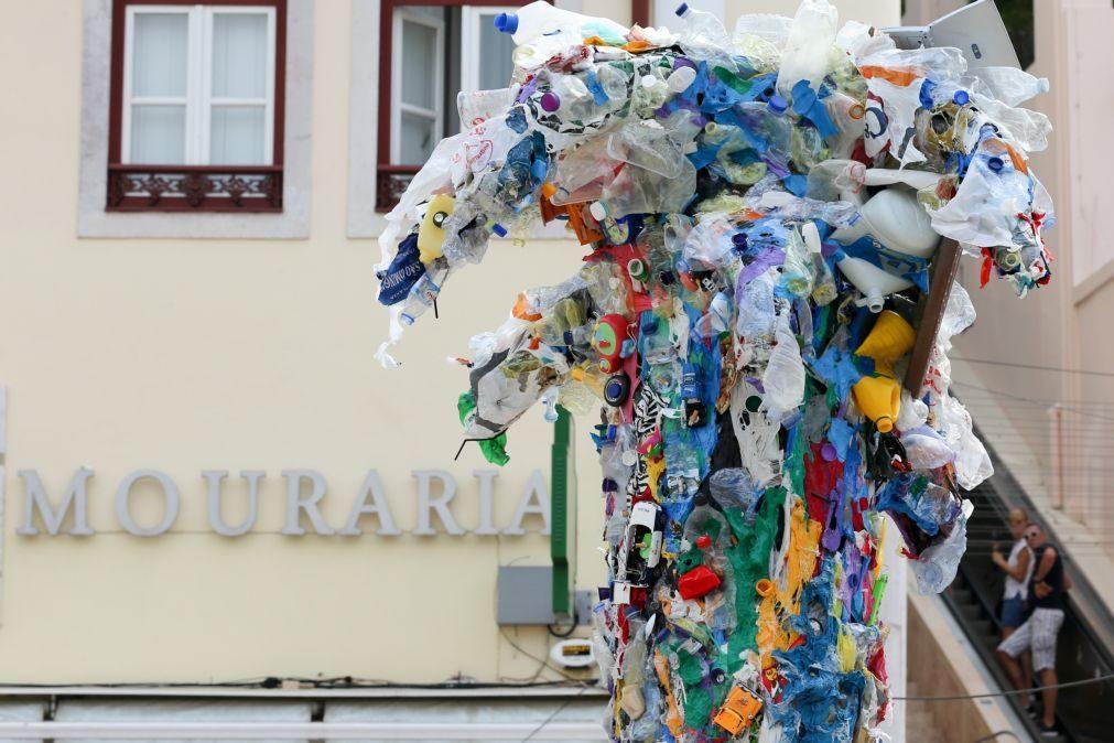 GEOTA alerta para a necessidade de políticas que alterem a economia do plástico