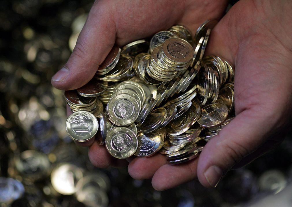 Diminuição do 'lay-off' sobe remuneração bruta mensal no 2.º trimestre em 5,1%