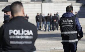 PSP detém pela terceira vez suspeito de furtar combustível de camiões