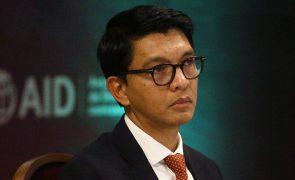 Presidente de Madagáscar demite todos os ministros