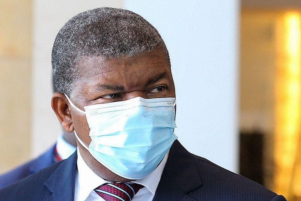 Presidente do constitucional angolano alerta para
