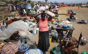 Covid-19: Angola regista 176 novos casos e sete óbitos nas últimas 24 horas