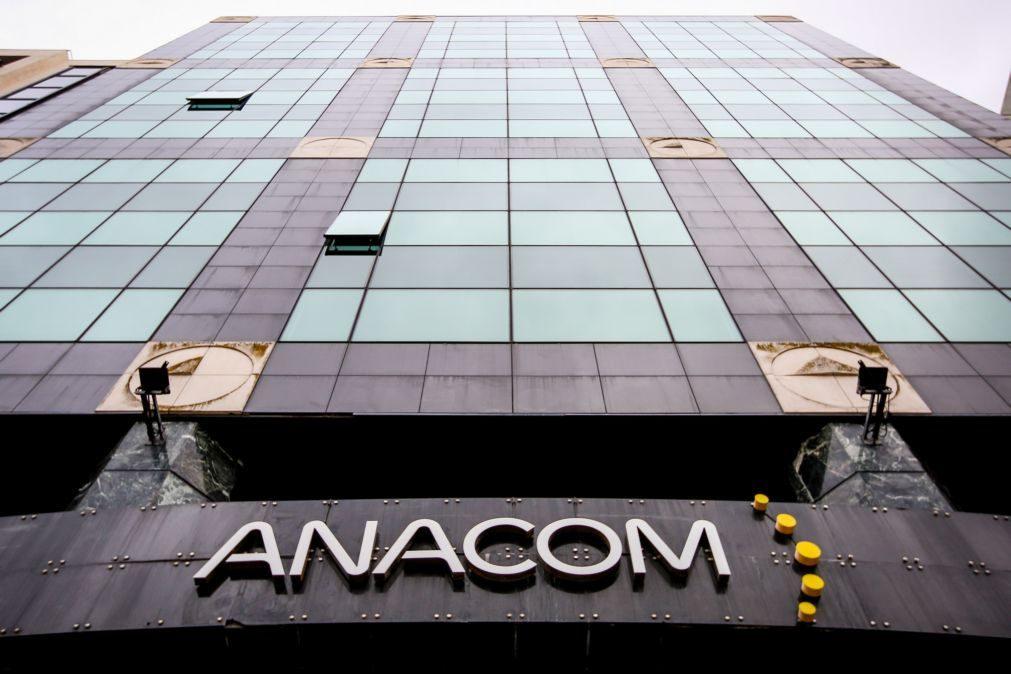 5G: Anacom inicia nova alteração do regulamento do leilão para acelerar processo