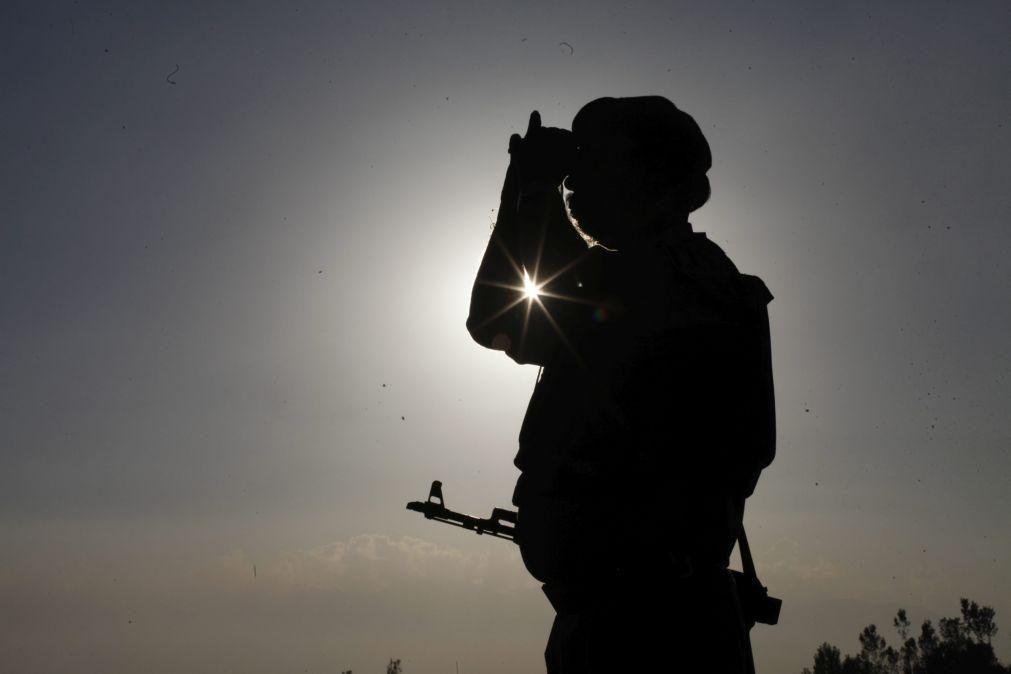 Afeganistão: Londres vai enviar 600 soldados para ajudar na retirada britânica