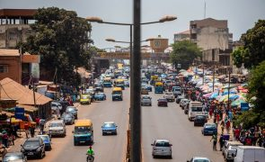 Covid-19: Guiné-Bissau regista mais um morto e 85 novos casos