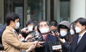 Líder da Samsung sai em liberdade condicional após indulto do Governo sul-coreano
