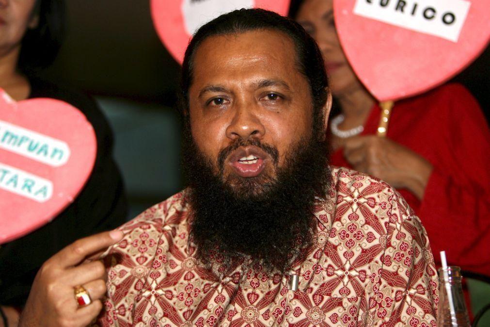 Organizações indonésias condenam condecoração de ex-líder das milícias em Timor-Leste