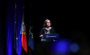 Apenas secretária de Estado dos Assuntos Europeus sairá do Governo