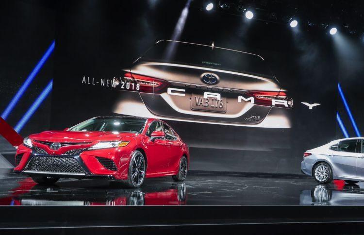 Toyota vai investir dez mil milhões de dólares nos Estados Unidos