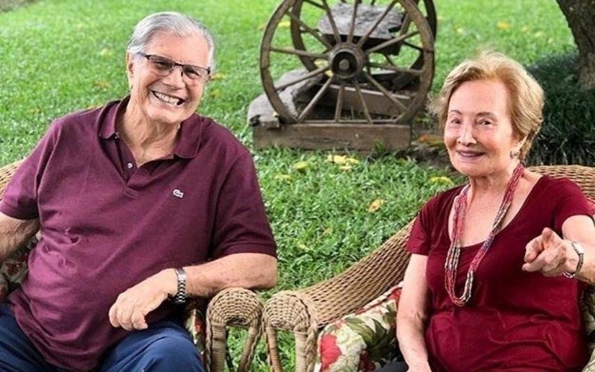 Tarcísio Meira Ator morre aos 85 anos vítima da covid-19