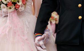 Taiwan autoriza casamento homossexual entre cidadãos de Taiwan e Macau