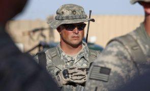 Retirada do Afeganistão é como a