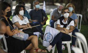 Sindicatos voltam à rua para contestar despedimento coletivo na Altice