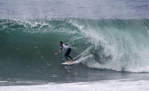 Frederico Morais fecha circuito da Liga Mundial de Surf no 10.º lugar