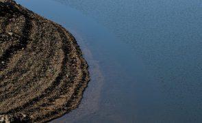 Dois rapazes morrem afogados em albufeira em Santiago do Cacém