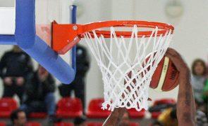 Portugal vence Luxemburgo na pré-qualificação para Mundial de basquetebol