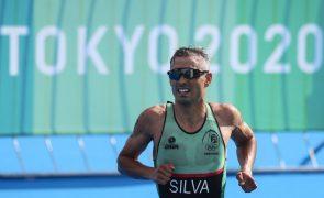 João Silva apura-se para a final da prova de Montreal do mundial de triatlo