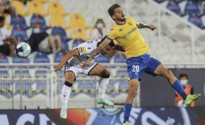 Estoril Praia e Vitória de Guimarães cedem primeiro empate da I Liga 2021/22
