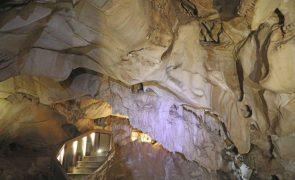 Acústica da gruta do Escoural será mapeada e disponibilizada num novo 'software'