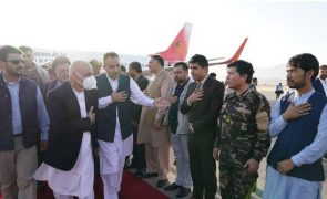 Presidente afegão avança com consultas para terminar conflito com talibãs