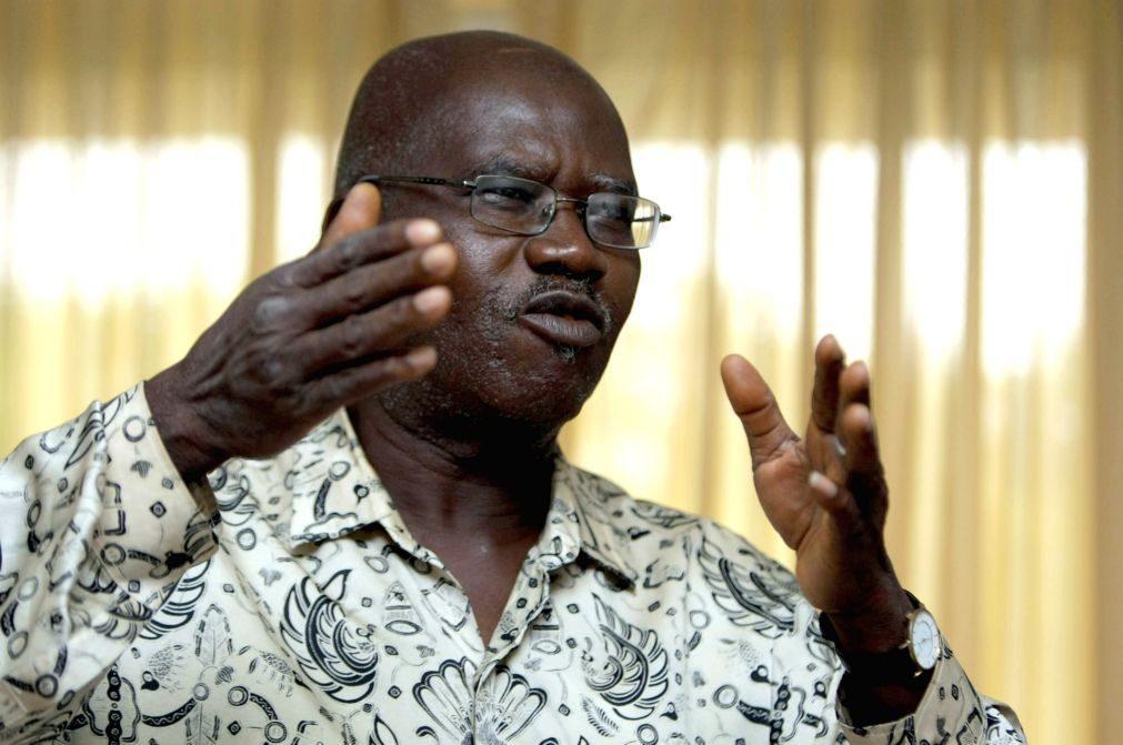 Morreu o antigo primeiro-ministro guineense e dirigente do PAIGC Carlos Correia