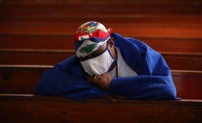 Haiti: Sismo faz pelo menos 29 mortos