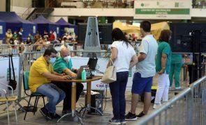 Covid-19: Madeira regista 39 novos casos e 33 recuperações