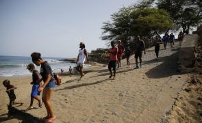 Covid-19: Cabo Verde com 58 infetados e uma morte em 24 horas