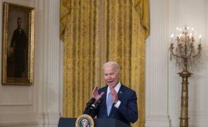 Afeganistão: Biden eleva para 5.000 soldados o contingente a enviar para Cabul