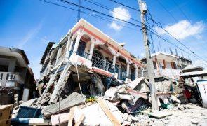 Haiti: 304 mortos e 1.800 feridos é o novo balanço do sismo no país