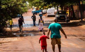 Covid-19: Alto Comissariado diz que adesão à vacinação na Guiné-Bissau