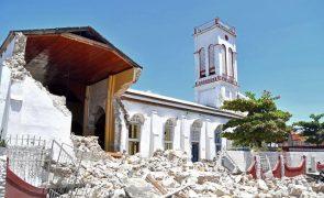 Venezuela vai enviar apoio humanitário ao Haiti após sismo com centenas de mortos