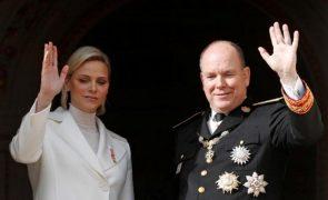 Alberto do Mónaco e Charlene estão separados? Príncipe quebra silêncio