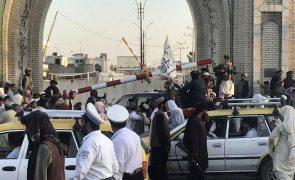 Afeganistão: Rússia quer reunião urgente do Conselho de Segurança da ONU