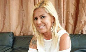 Filha de Nucha vai parar ao hospital após tomar vacina contra a covid-19