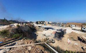 Sobe para 28 o número de mortos em explosão de camião cisterna no Líbano