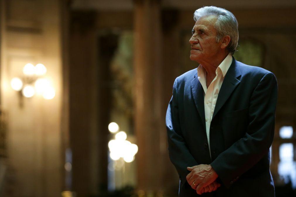 Altice/Media Capital: Jerónimo de Sousa pede a Governo para impedir negócio