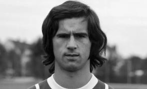 Morreu Gerd Müller, o melhor marcador de sempre da Bundesliga