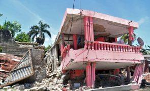 Haiti: Número de mortos sobe para 724 e de feridos para 2.800