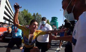 Volta: Amaro Antunes vence pelo segundo ano consecutivo