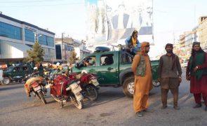 Afeganistão: