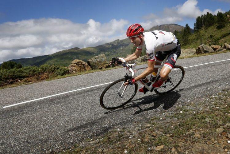 Tour: Mollema vence 15.ª etapa, Froome vai descansar de amarelo