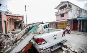 Haiti: Portugueses