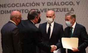 Venezuela: Governo e oposição agendam nova ronda de negociações para setembro