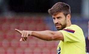 Jogadores cortam salários para ajudar o Barcelona