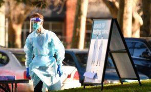 Covid-19: Pandemia já matou mais de 4,36 milhões de pessoas em todo o mundo