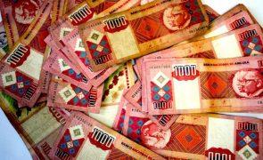 Crédito à economia real angolana cresce 10,42% em julho